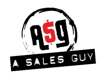 A Sales Guy logo