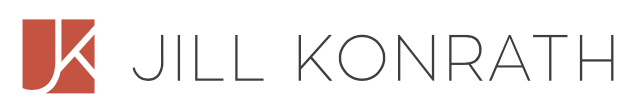 Jill Konrath logo