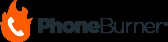 PhoneBurner logo