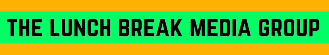 The Lunch Break Media Group logo