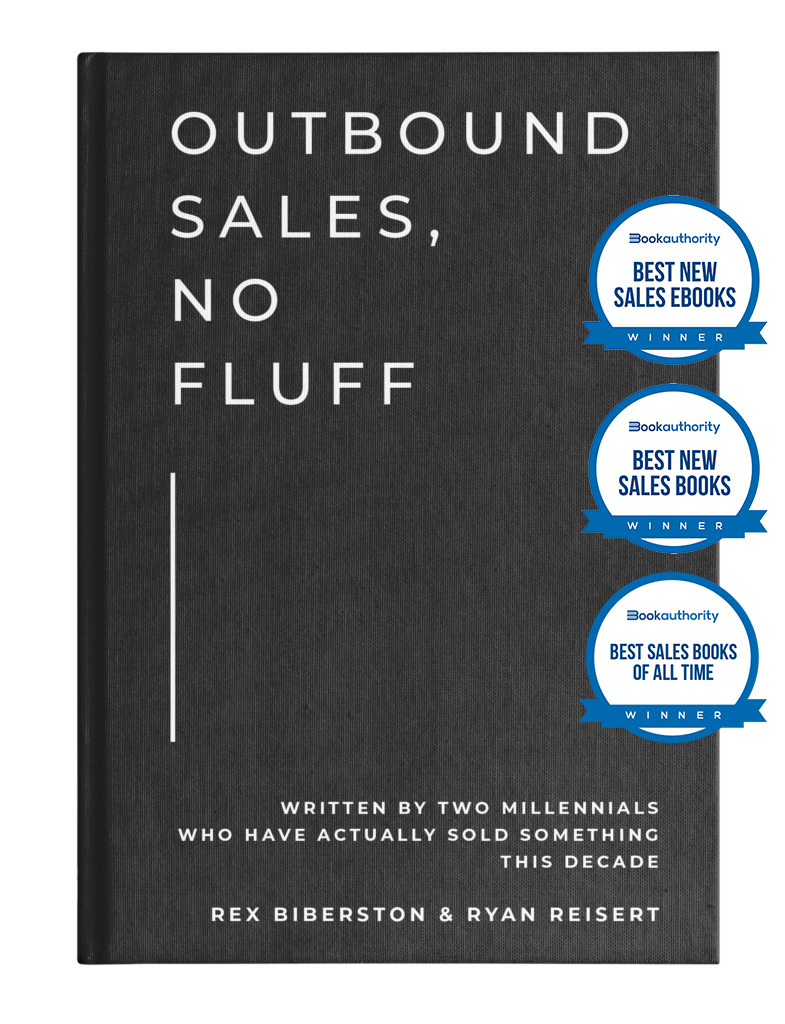 outbound-sales-no-fluff-book-cover-with-awards